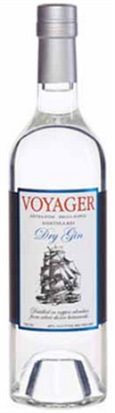 Voyager Dry Gin
